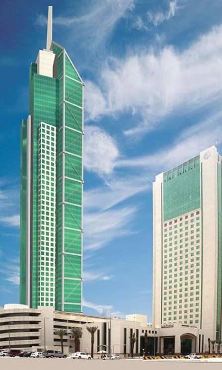 Arraya-Office-Tower-Kuwait