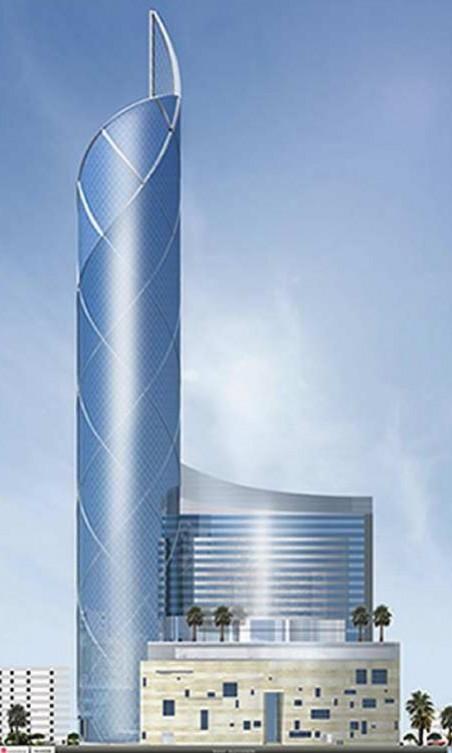 Capital-Tower-Kuwait