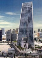 New Headquarters Building Kuwait