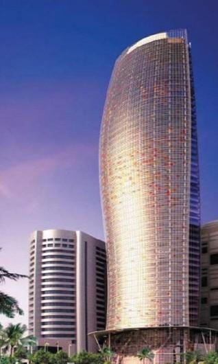 Unitel-Tower,-Kuwait