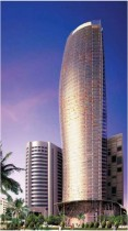 United-Tower,-Kuwait